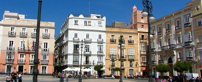 Atractii Cadiz Spania - vezi vacantele