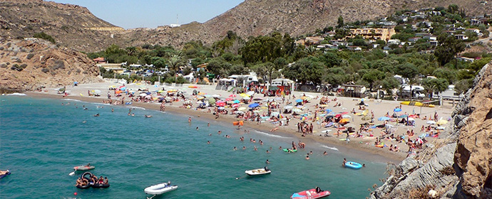 Atractii Cartagena Spania - vezi vacantele