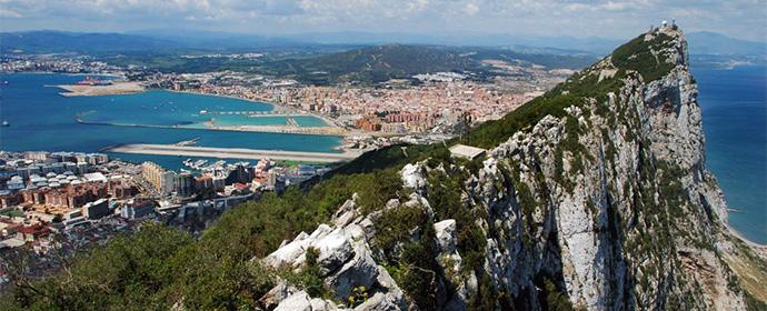 Atractii Gibraltar Spania - vezi vacantele
