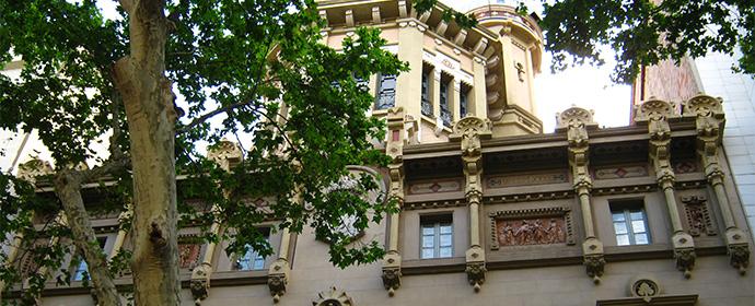 Atractii Las Ramblas Spania - vezi vacantele