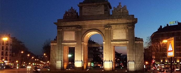Atractii Madrid Spania - vezi vacantele