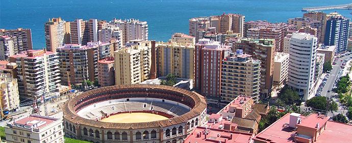 Atractii Malaga Spania - vezi vacantele