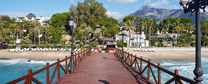 Atractii Marbella Spania - vezi vacantele