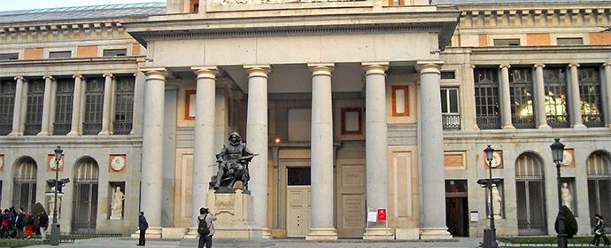 Atractii Muzeul Prado Spania - vezi vacantele