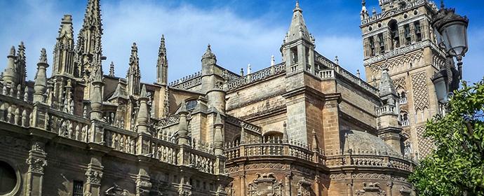 Atractii Palatul Alcazar Spania - vezi vacantele