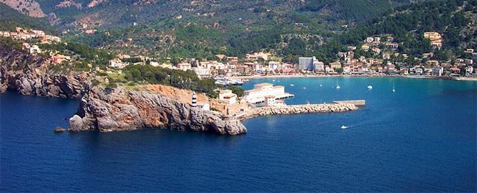 Atractii Palma de Mallorca Spania - vezi vacantele