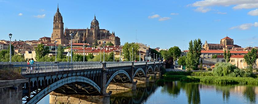 Atractii Salamanca Spania - vezi vacantele