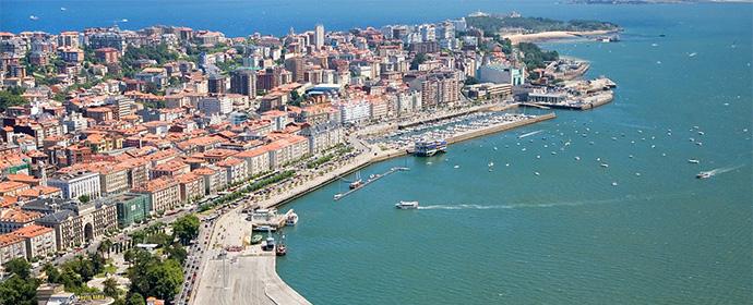 Atractii Santander Spania - vezi vacantele