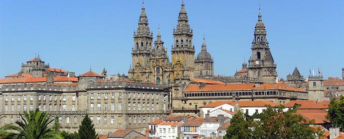 Atractii Santiago de Compostela Spania - vezi vacantele