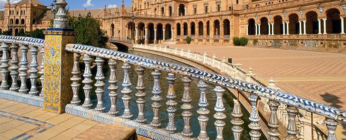 Atractii Sevilla Spania - vezi vacantele