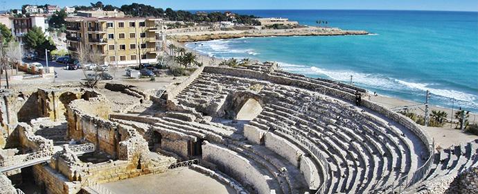 Atractii Tarragona Spania - vezi vacantele