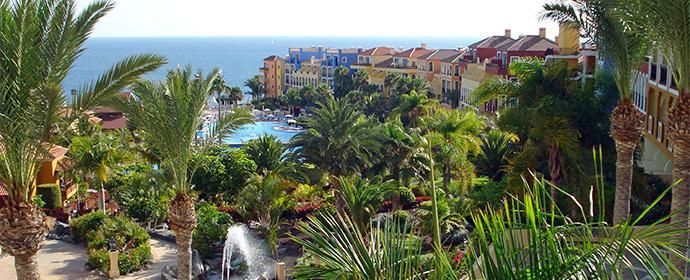 Atractii Tenerife Spania - vezi vacantele