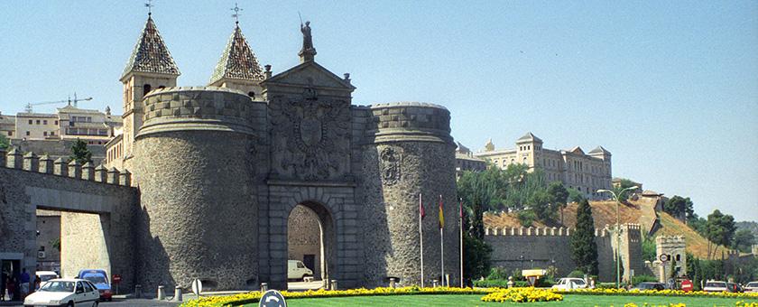 Atractii Toledo Spania - vezi vacantele