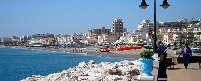 Atractii Torremolinos Spania - vezi vacantele