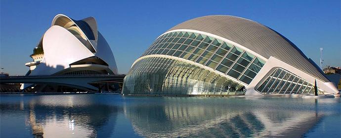 Atractii Valencia Spania - vezi vacantele