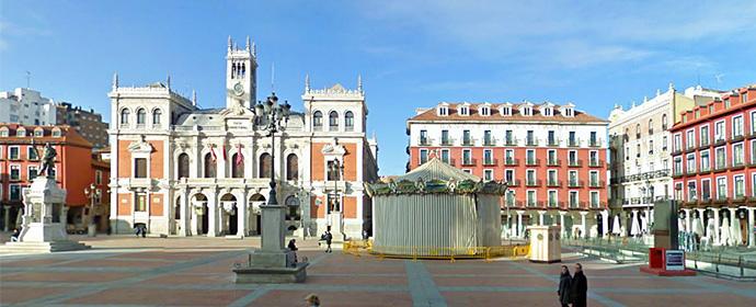 Atractii Valladolid Spania - vezi vacantele