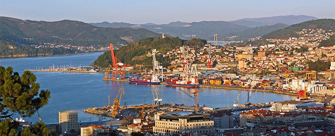 Atractii Vigo Spania - vezi vacantele