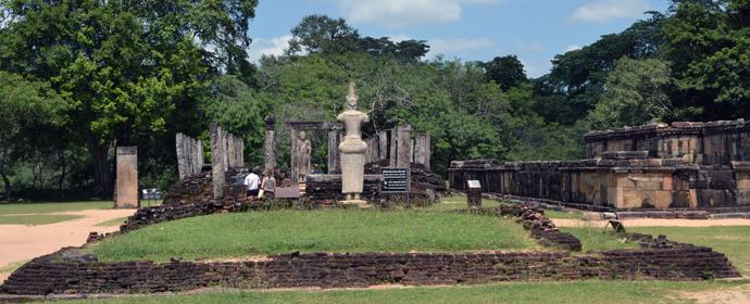 Discover India & Sri Lanka