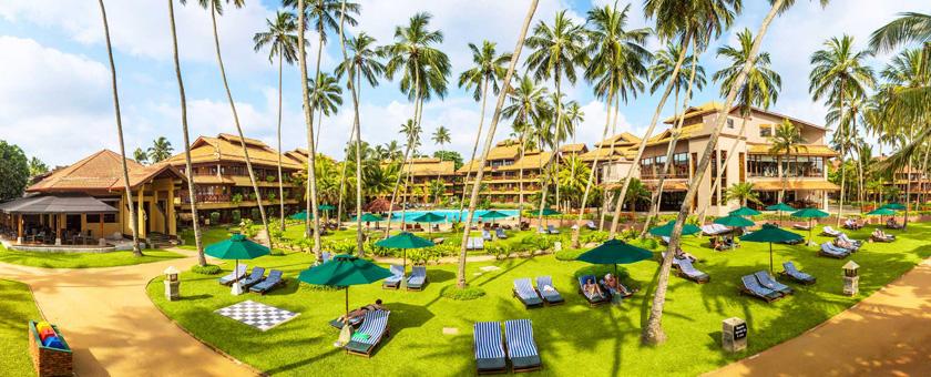 Sejur plaja Sri Lanka, 9 zile - septembrie 2017