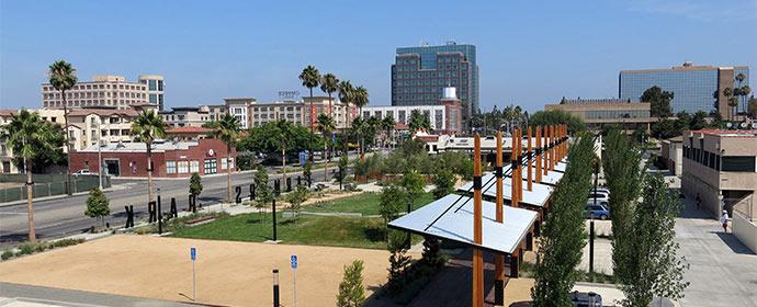 Atractii Anaheim Statele Unite ale Americii - vezi vacantele