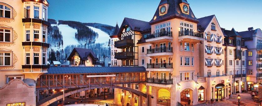 Atractii Aspen Statele Unite ale Americii - vezi vacantele