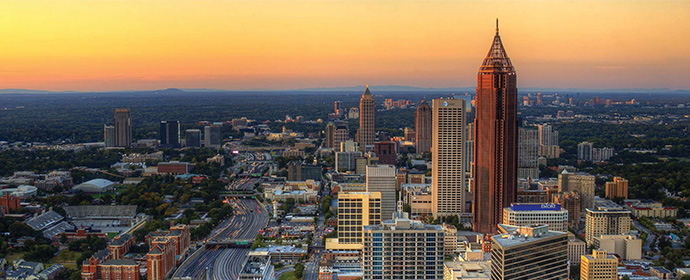 Atractii Atlanta Statele Unite ale Americii - vezi vacantele