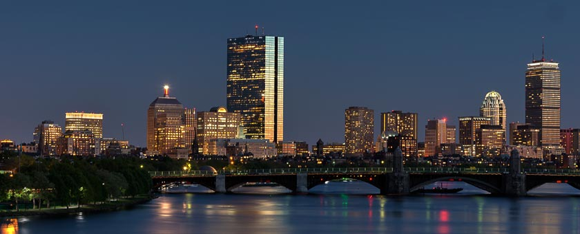 Atractii Boston Statele Unite ale Americii - vezi vacantele