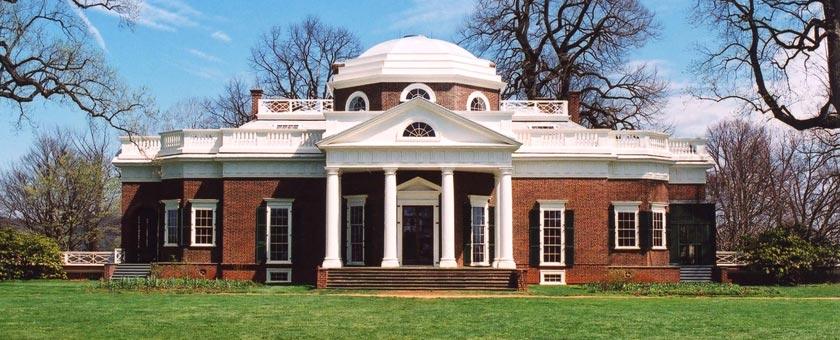 Atractii Charlotesville Statele Unite ale Americii - vezi vacantele