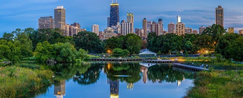 Atractii Chicago Statele Unite ale Americii - vezi vacantele