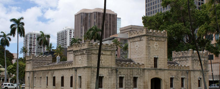 Atractii Honolulu Statele Unite ale Americii - vezi vacantele