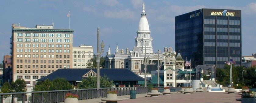 Atractii Lafayette Statele Unite ale Americii - vezi vacantele
