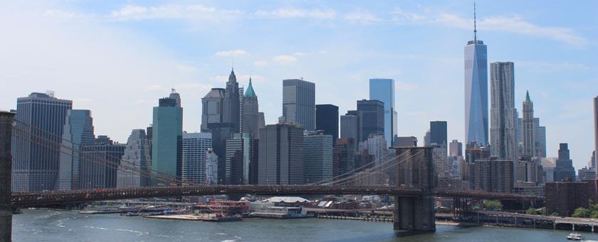 Atractii Manhattan Statele Unite ale Americii - vezi vacantele