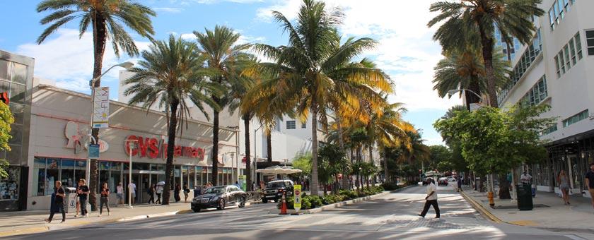 Valentine`s Day - Sejur Miami - februarie 2021