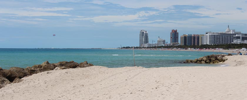 Atractii Miami Statele Unite ale Americii - vezi vacantele