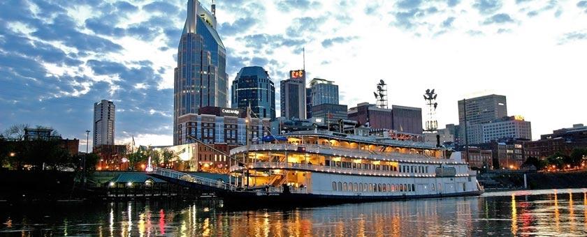 Atractii Nashville Statele Unite ale Americii - vezi vacantele