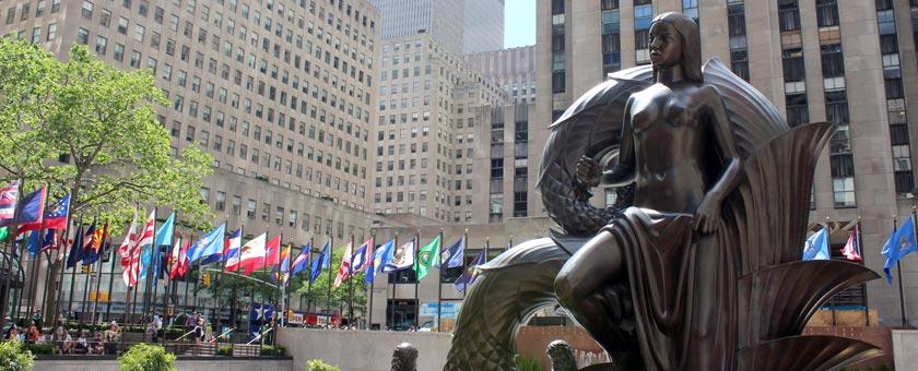Atractii New York Statele Unite ale Americii - vezi vacantele