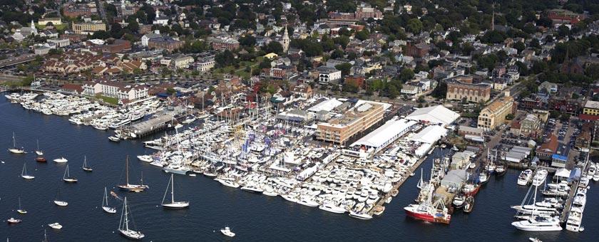 Atractii Newport Statele Unite ale Americii - vezi vacantele