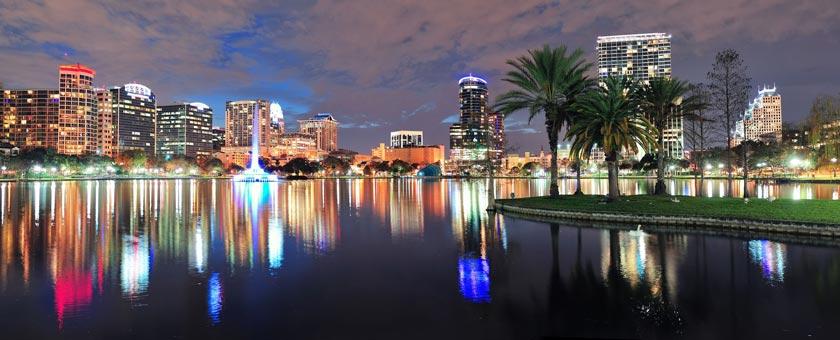 Atractii Orlando Statele Unite ale Americii - vezi vacantele