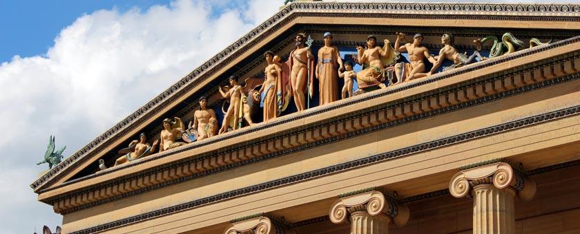 Atractii Philadelphia Statele Unite ale Americii - vezi vacantele