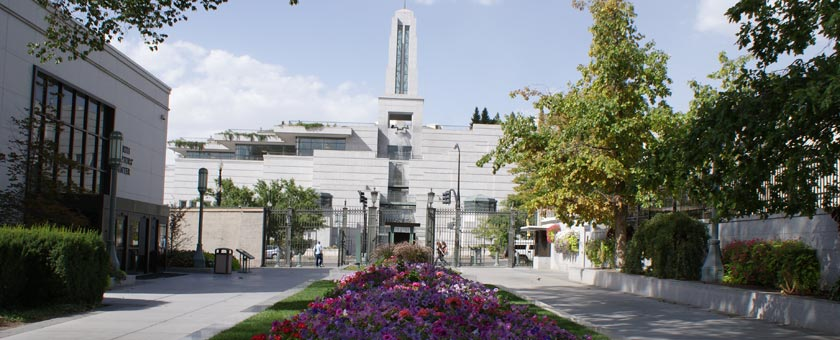 Atractii Salt Lake City Statele Unite ale Americii - vezi vacantele