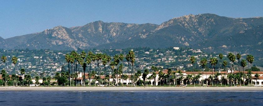 Atractii Santa Barbara Statele Unite ale Americii - vezi vacantele