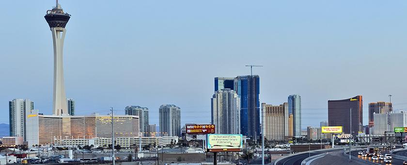 Atractii Turnul Stratosphere Statele Unite ale Americii - vezi vacantele