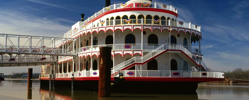 Atractii Vicksburg Statele Unite ale Americii - vezi vacantele