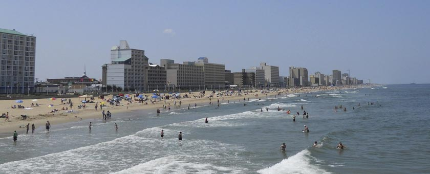 Atractii Virginia Beach Statele Unite ale Americii - vezi vacantele
