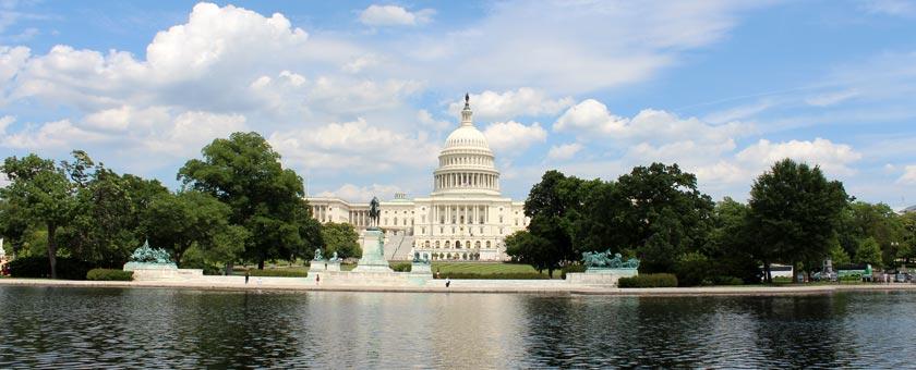 Atractii Washington Statele Unite ale Americii - vezi vacantele