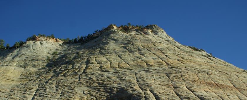 Atractii Zion Canyon Statele Unite ale Americii - vezi vacantele
