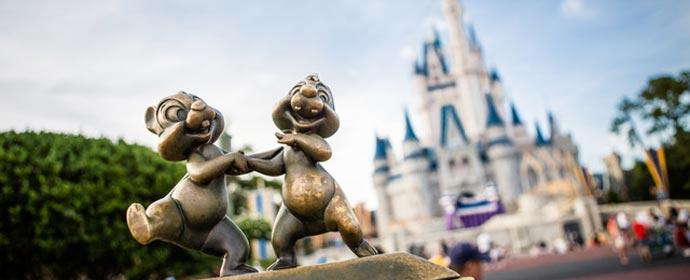 Family Experience Disneyland Orlando & Miami