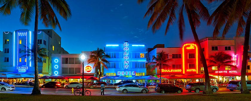 Revelion - Sejur New York & plaja Miami, 10 zile