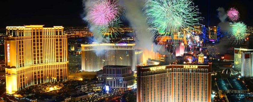 Revelion - Sejur Las Vegas, SUA, 7 zile