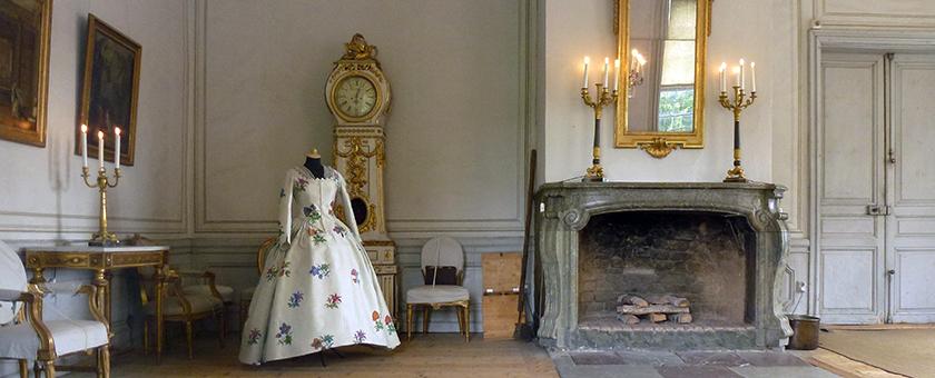Atractii Domeniul regal Drottningholm Suedia - vezi vacantele